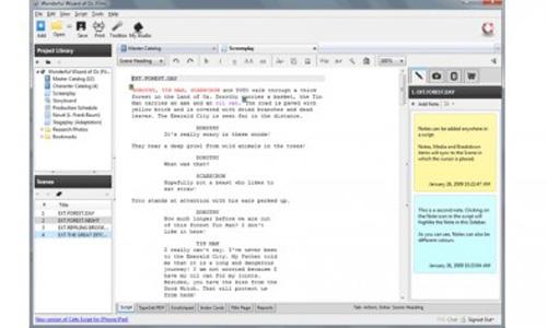 Top 10 phần mềm miễn phí phù hợp cho soạn thảo văn bản - 3