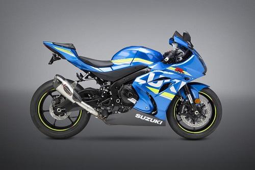 """Lóa mắt nhìn Suzuki GSX-R1000 L7 2017 """"độ"""" cực đẹp - 1"""