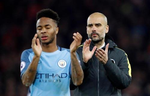 """Man City thất vọng: Pep Guardiola """"sớm nở chóng tàn"""" - 2"""