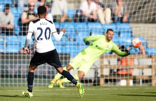 """""""Sát thủ"""" tuổi đôi mươi: SAO Tottenham vẫn thua 1 người - 4"""