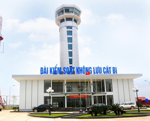 Hai máy bay đột nhiên mất liên lạc với Đài không lưu Cát Bi - 1