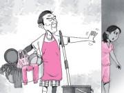 Truyện cười: Cách chồng hy sinh khiến bạn của vợ nể phục