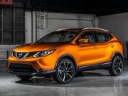 Nissan Rogue Sport: Khi X-Trail được thu nhỏ