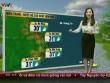 Dự báo thời tiết VTV 21/3: Bắc Bộ nhiệt độ giảm, nguy cơ tố lốc