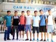 """""""Hotboy, dị nhân"""" U20 Việt Nam hội quân dự World Cup"""