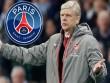 """Wenger bám trụ Arsenal, PSG quyết """"hớt tay trên"""""""