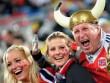 Vì sao Na Uy soán ngôi quốc gia hạnh phúc nhất thế giới?