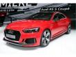 Audi RS5 Coupe ra mắt, giá từ 1,8 tỷ đồng