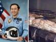 """Phi hành gia NASA nhìn thấy """"xác chết người ngoài hành tinh""""?"""
