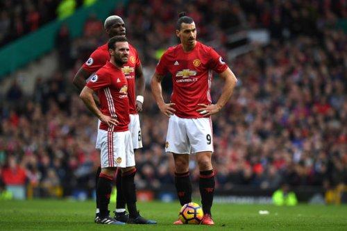"""MU """"hành xác"""" 9 trận/tháng: Tội vạ đâu, Mourinho chịu - 1"""