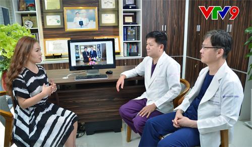 JW thành lập Chuyên khoa tái phẫu thuật mũi – Cơ hội cho mũi khó, mũi biến dạng - 3