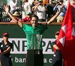Federer và ngôi số 1: Nhà vua vĩ đại đang trở lại - 3