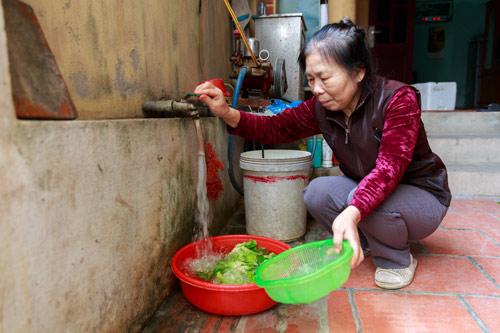 Coca-Cola và hành trình 10 năm mang nước sạch đến cho cộng đồng - 1