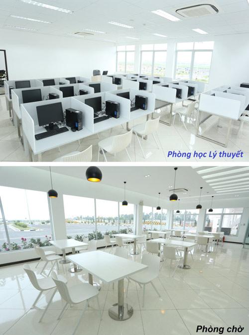 Khánh thành trung tâm đào tạo lái xe an toàn hàng đầu tại Việt Nam - 2
