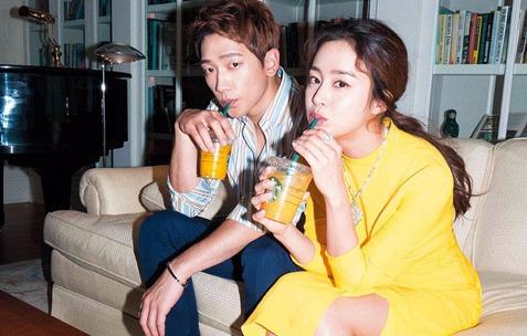 """Sướng như tiên khi ở nhà chồng, Kim Tae Hee vẫn """"ra riêng"""" - 1"""
