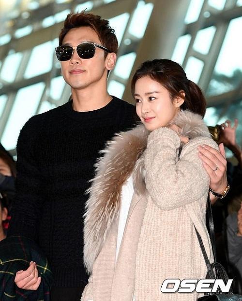 """Sướng như tiên khi ở nhà chồng, Kim Tae Hee vẫn """"ra riêng"""" - 9"""