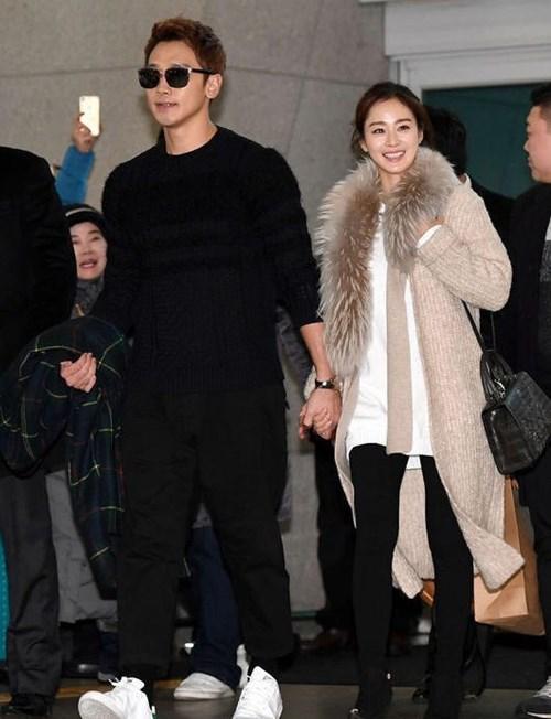 """Sướng như tiên khi ở nhà chồng, Kim Tae Hee vẫn """"ra riêng"""" - 7"""