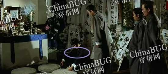 Phim kinh điển của Lý Tiểu Long cũng đầy sạn thế này! - 2