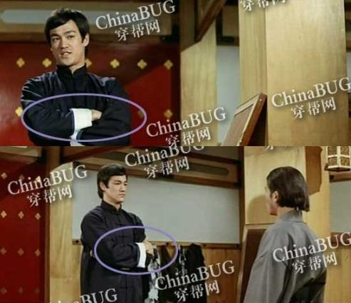 Phim kinh điển của Lý Tiểu Long cũng đầy sạn thế này! - 5