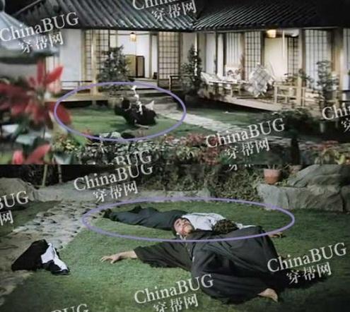 Phim kinh điển của Lý Tiểu Long cũng đầy sạn thế này! - 9