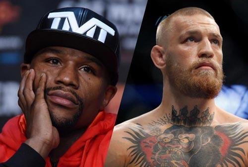Mayweather dắt hổ đi dạo: Lên gân đấu tỷ đô McGregor - 2
