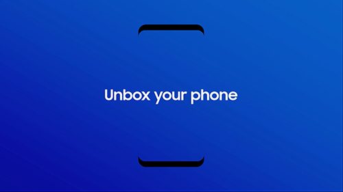 Smartphone màn hình vô cực - Samsung lĩnh ấn tiên phong - 3