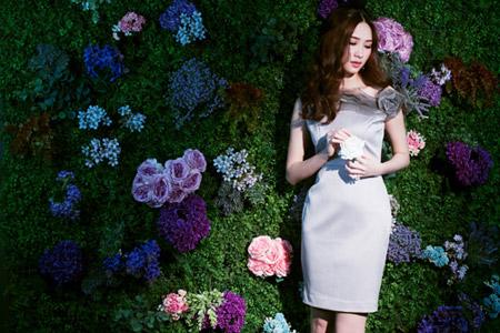 Hoa hậu Đặng Thu Thảo tiếp tục sứ mệnh đại sứ thương hiệu Elise - 2