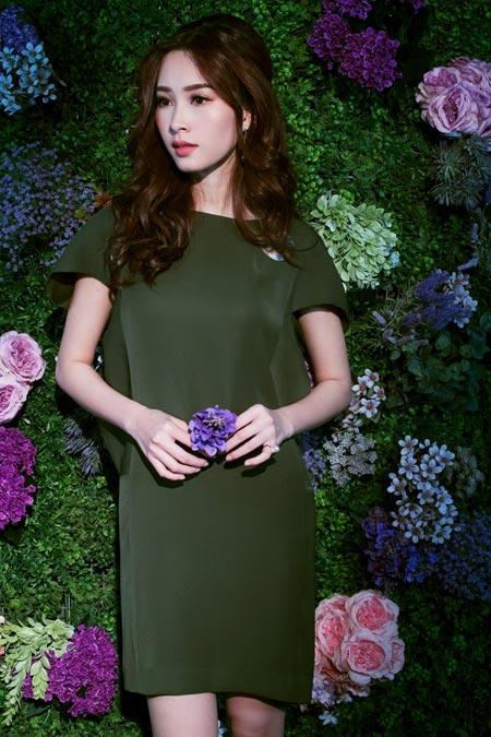 Hoa hậu Đặng Thu Thảo tiếp tục sứ mệnh đại sứ thương hiệu Elise - 4