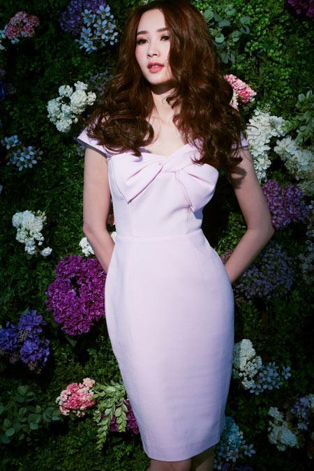 Hoa hậu Đặng Thu Thảo tiếp tục sứ mệnh đại sứ thương hiệu Elise - 7