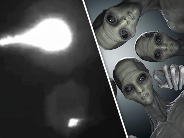 Video: Phi thuyền 13.000 năm của người ngoài hành tinh bị bắn cháy?