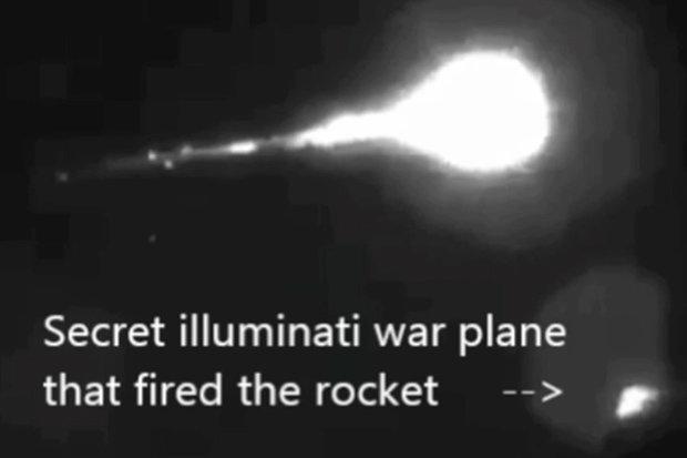 Video: Phi thuyền 13.000 năm của người ngoài hành tinh bị bắn cháy? - 2