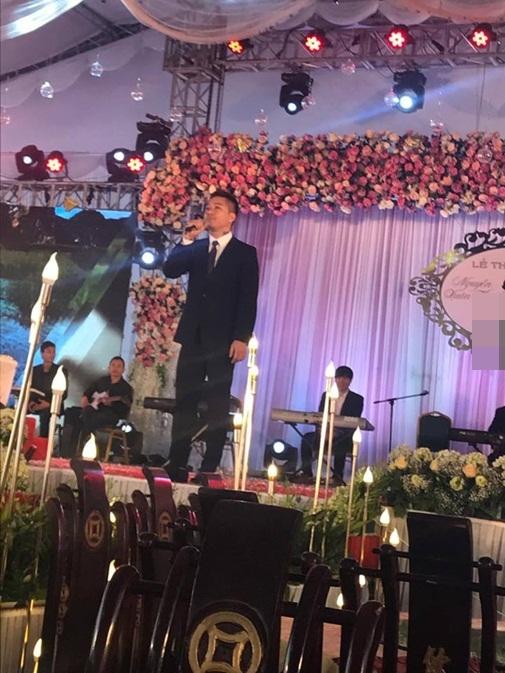 """Đại gia """"nghìn tỷ"""" mời Tuấn Hưng, Ngọc Sơn hát đám cưới - 2"""