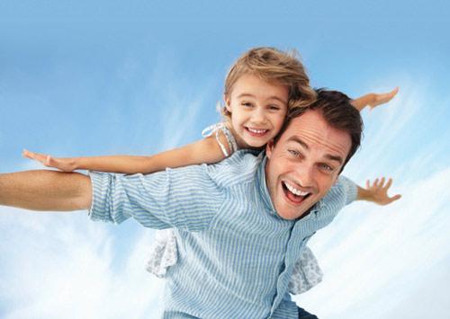 Tâm sự người cha 10 năm đi tìm cách tăng cân cho con - 1