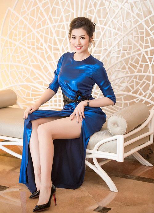 Đan Lê, Tóc Tiên, Tú Anh dẫn đầu top gợi cảm nhất tuần - 2