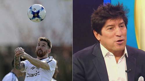 Messi có thêm kỷ lục, Barca chiều lòng số 1 - 1