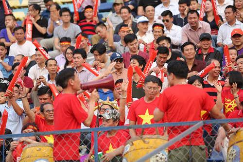 Chi tiết Việt Nam - Đài Loan (TQ): Vỡ òa Công Phượng (KT) - 9
