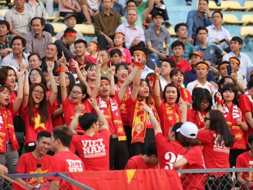 Chi tiết Việt Nam - Đài Loan (TQ): Vỡ òa Công Phượng (KT) - 10