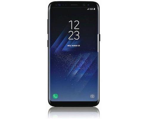 """Samsung sẽ """"biến"""" màn hình smartphone thành """"vô cực""""? - 2"""