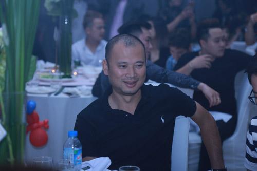 """Xuân Bắc, Tự Long """"náo loạn"""" tiệc cưới của MC Thành Trung - 6"""