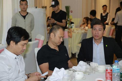 """Xuân Bắc, Tự Long """"náo loạn"""" tiệc cưới của MC Thành Trung - 9"""