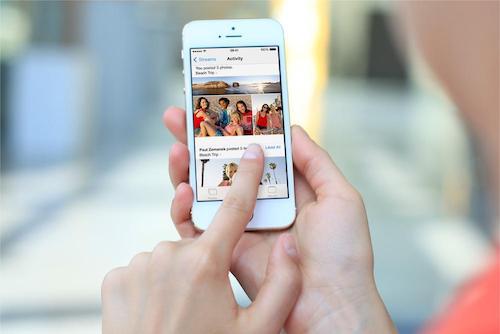 Hacker dọa xóa sạch 200 triệu tài khoản iCloud trên máy chủ Apple - 1