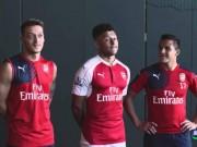 """Arsenal """"loạn cào cào"""": Wenger đau đầu kẻ ở người đi"""