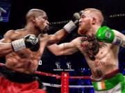 Thể thao - Boxing tỷ đô: Mayweather hạ McGregor sau vài giây?