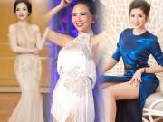 Đan Lê, Tóc Tiên, Tú Anh dẫn đầu top gợi cảm nhất tuần