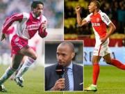 Bóng đá - Châu Âu mùa nở rộ sát thủ trẻ: Mbappe, Lukaku hot nhất