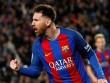 Messi có thêm kỷ lục, Barca chiều lòng số 1