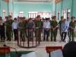 """""""Trùm"""" ma túy Tàng 'Keangnam' cùng đồng bọn hầu tòa"""