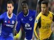 Cầu thủ xuất sắc nhất NHA: Đại chiến Hazard, Sanchez, Lukaku