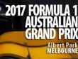 "Đua xe số 1, Australian GP 2017: ""Phát súng"" khai hỏa"