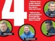 Barca rút gọn 4 ứng viên HLV: Có Koeman, không Allegri